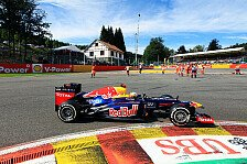 Formel 1 - Red Bull mit perfekter Strategie