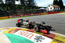 Formel 1 - Kimi Räikkönen