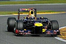 Formel 1 - Vettel bekommt Gänsehaut im Parco di Monza