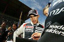 Formel 1 - Singapur sollte Williams liegen