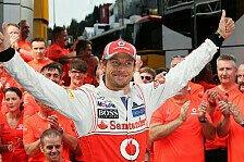Formel 1 - Die Verlierer und Gewinner des Belgien GP