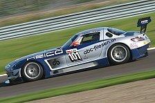 Mehr Sportwagen - Heico Motorsport startet in Baku