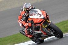 Superbike - Biaggi fährt gelassen zum Sieg