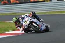 Superbike - Chaz Davies