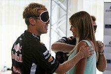 Formel 1 - Video - F1-Quiz: Vettel gegen Horner