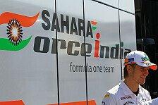 Formel 1 - Hülkenberg hat keine Vertrags-Deadline