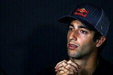 Formel 1 - Daniel Ricciardo