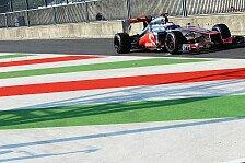 Formel 1 - Button: Kuriose Saison sorgt für WM-Chancen