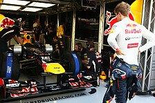 Formel 1 - Vettel sucht die Sekunde