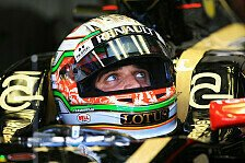 Formel 1 - Boullier: D'Ambrosio hat F1-Platz verdient