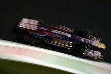 Formel 1 - Jean-Eric Vergne
