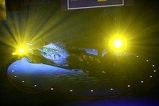 Formel 1 - Ein weltmeisterliches Geschenk für Fernando