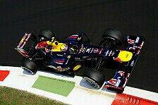 Formel 1 - Webber: Raus in Q2