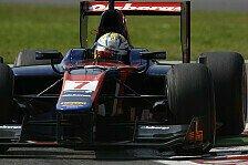 GP2 - iSport steht vor dem Verkauf