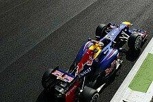 Formel 1 - Das Qualifying im Live-Ticker