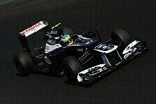 Formel 1 - Bruno Senna