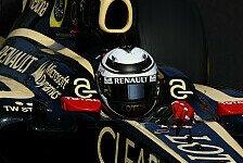 Formel 1 - Räikkönen: Updates sollen Wende bringen