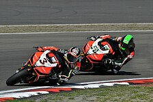 Superbike - Biaggi von zweiter Reihe enttäuscht