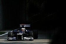 Formel 1 - Maldonado: Es kommen wieder bessere Zeiten
