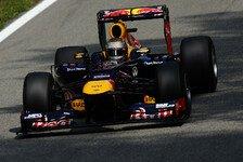 Formel 1 - Marko: Es war wieder die Lichtmaschine
