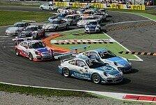 Supercup - Die Porsche-Junioren greifen an!