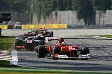 Formel 1 - Massa: Ergebnis wichtig für die Zukunft