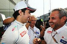 Formel 1 - Beat Zehnder