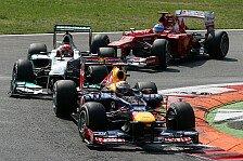 Formel 1 - Vettel: Unsere Chancen sind immer noch gut