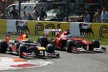 Formel 1 - US GP: Die Teamvorschau