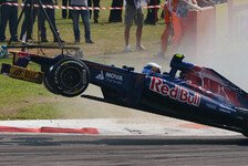 Formel 1 - Saisonrückblick 2012: Toro Rosso