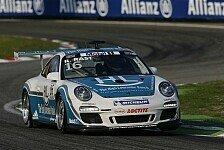 Supercup - Bilder: Monza - 10. Lauf