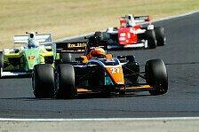 Formel 2 - Bilder: Ungarn - 13. & 14. Lauf