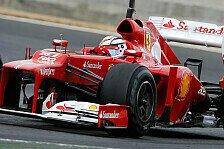 Formel 1 - Video - 500: Shell und Ferrari feiern Jubiläum