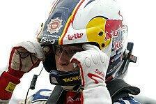 WRC - Neuville strebt erneut fehlerfreie Fahrt an