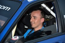 Formel 1 - Kubica: Der Weg zurück ist noch lang