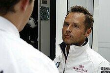 Mehr Sportwagen - Priaulx und Martin starten in Daytona