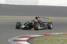 ADAC Formel Masters - Jeffrey Schmidt sammelt wichtige Punkte