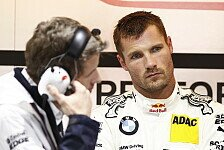 DTM - Video: Martin Tomczyk im Interview