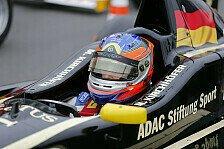 ADAC Formel Masters - Doppel-Pole für Kirchhöfer auf dem Nürburgring
