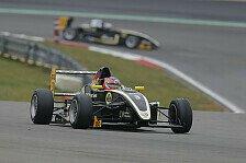 ADAC Formel Masters - Nürburgring: Kirchhöfer gewinnt Auftaktrennen