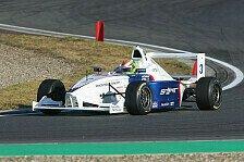 Formel BMW - Grand Final beim Talent Cup