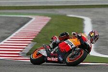 MotoGP - Lob für Reas erstes MotoGP-Qualifying