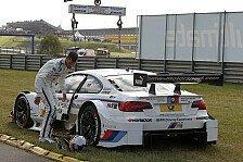 DTM - Tomczyk-Krise: Acht Rennen ohne Punkte