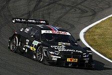DTM - Spengler startet von der Pole Position