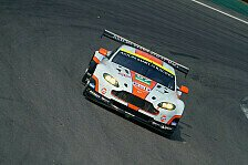 Mehr Sportwagen - Aston Martin überarbeitet GTE-Modell