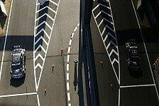 DTM - Schumacher: Keine Eile bei Zukunftsplanung