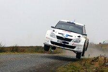 WRC - Piloten kritisieren Sicherheitsmängel