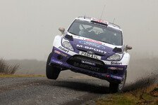 WRC - M-Sport arbeitet an Fiesta R5