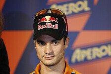 MotoGP - Sturz nicht Pedrosas einziges Ärgernis