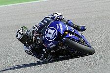 MotoGP - Meregalli froh, dass Spies in MotoGP bleibt